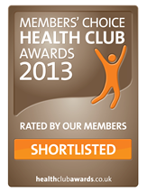 Health Club Awards