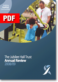 Annual Review 2008-09