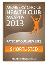 Health Club Awards